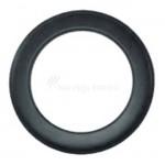 Dūmvadu pieslēgumu caurules dekoratīvie gredzeni