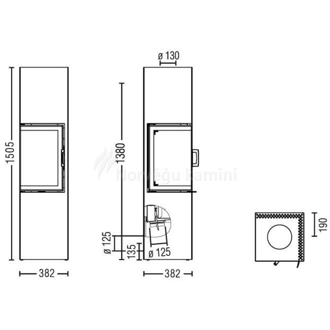 kr sni as austroflamm slim 2 0 izcila dizaina kr sni as malkas apkurei. Black Bedroom Furniture Sets. Home Design Ideas